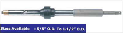 Push Type Internal Tube Cutter-BATP Series